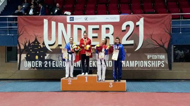 ana podio U21